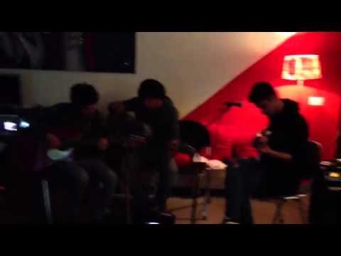 Cani Pazzi – MDMA (acoustic version)