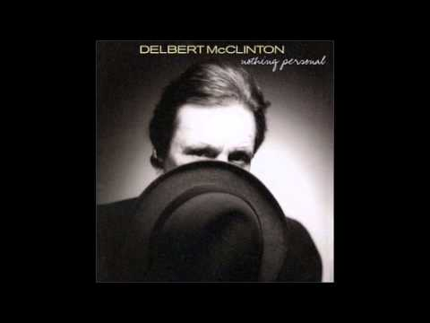 Delbert Mcclinton - All Night Long