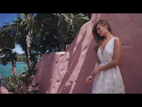 The Bride's Diary® - Sydney Bridal Couture Shoot 2017