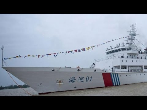 Missing Malaysian Plane: Chinese Ship Detects 'Signal Pulse'