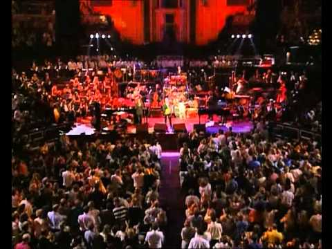 Mark Knopfler, Phil Collins, Sting. Concert Live.for.Montserrat.avi