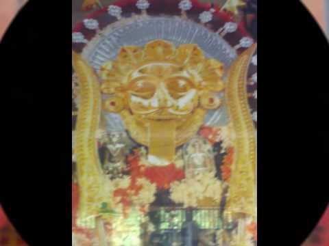 Shirva Jarandaya Tulu Devotional Song-bhakuthida Pada Pand video