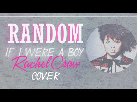 Rachel Crow - If I Were A Boy (beyonce) - X Factor Usa video