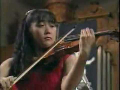 A.Suwanai plays Tchaikovsky Violin Concerto (1st Mov 1of2) 諏訪内晶子 検索動画 2
