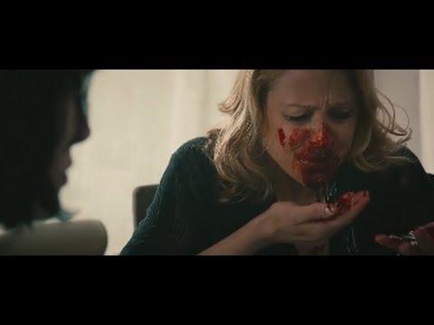 The purge killing scene
