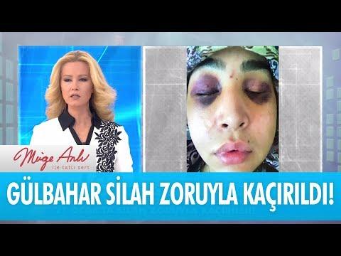 Gülbahar silah zoruyla kaçırıldı - Müge Anlı İle Tatlı Sert 2 Şubat 2018
