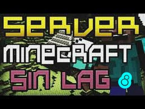 Minecraft-Review Nuevo Server De Minecraft 1.5.2 - StoneCraft