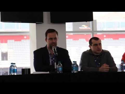 Texas Bitcoin Conference 2014 on Mt. Gox