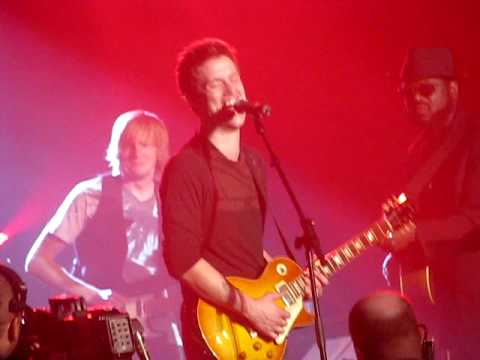 Jonny Lang, Tommy Sims,&Phil Keaggy -