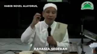 Kajian Islam- Hakikat Sedekah oleh Habib Novel Alaydrus.mp4.mp4