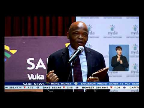 SABC and MICT SETA has launched national youth skills development programme