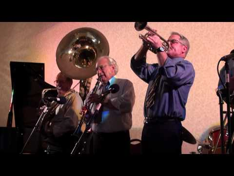 St. Louis Rivermen - Running Wild - Arizona Jazz Festival 2010