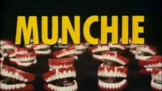 Munchie Strikes Back (1994) - Official Trailer
