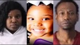 2 Children Sodomized and raped for Hours & Baby Girl Cupcake lynched by BLACK Adults SILENCE