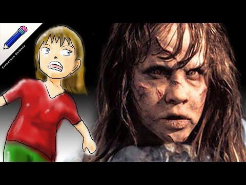 Las Películas de Terror y sus efectos psicológicos