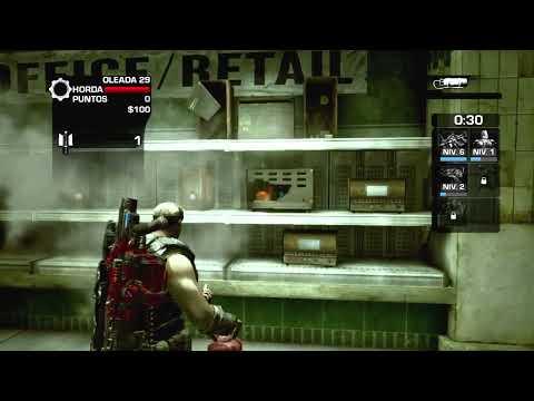 Gears of War 3 | Huevo de Pascua De Compras