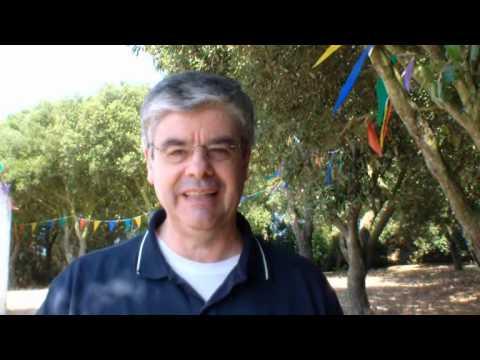 Don Corrado parla di Santa Marina