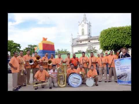 SABADO DE GLORIA -  SUPER BANDA LA ORIGINAL DE MANGUELITO