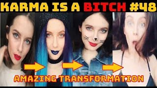 Karma Is A Bitch Challenge Compilation #48 ||NEW|| 2018