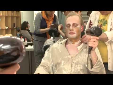 TV jaja - Piotr Adamczyk come Silvio Berlusconi