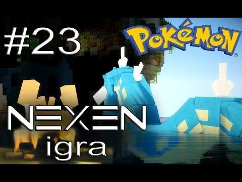Minecraft Pokemon Epizoda 23