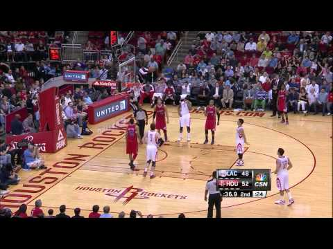 [March 30, 2013] Jeremy Lin - 15 Points, 3 Assists Full Highlights vs Los Angeles Clippers