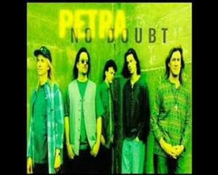 Petra - We Hold Our Hearts Out To You