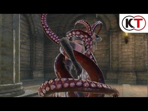 【PS4/PS3/PSVita】『影牢 ~もう1人のプリンセス~』DLC第3弾が配信開始、PVが公開