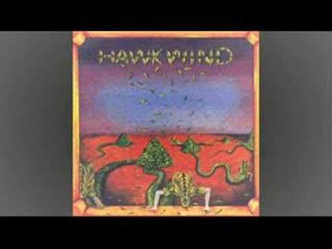 Hawkwind - Mirror Of Illusion