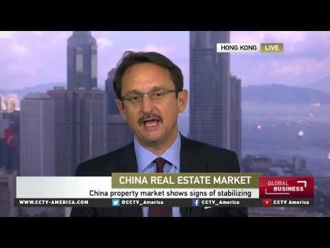 Christopher Dillon on China's real estate market