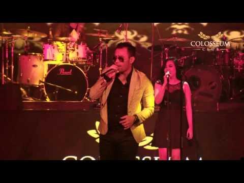 download lagu JUDIKA - Kamu Segalanya Live At Colosseu gratis