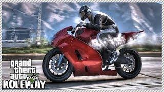 GTA 5 Roleplay - FASTEST BIKE IN THE WORLD | RedlineRP #565