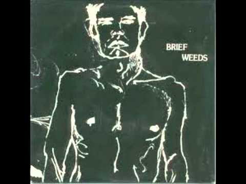 Brief Weeds - (It's So Hard Not To) Say Hello
