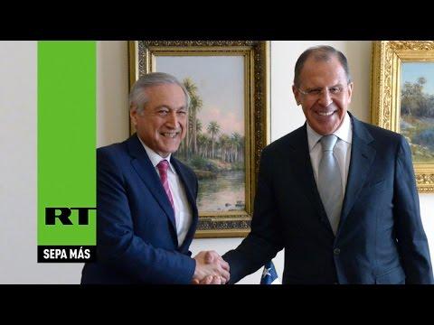 """""""Rusia aumentará la cooperación con Chile en el ámbito de la energía"""""""