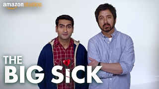 The Big Sick – Official US Trailer – Kumail Nanjiani and Ray Romano Intro | Amazon Studios
