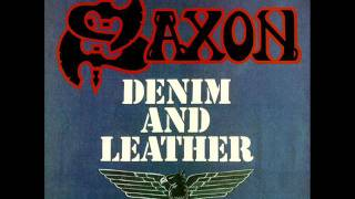 Watch Saxon Play It Loud video