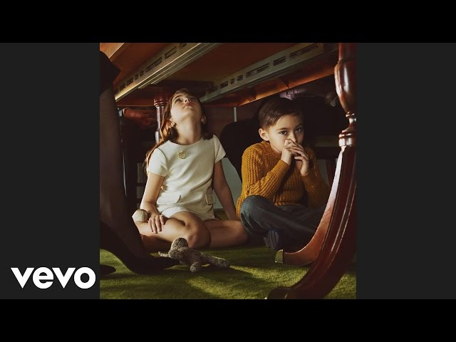 Passion Pit - Until We Can't (Let's Go) [Audio]