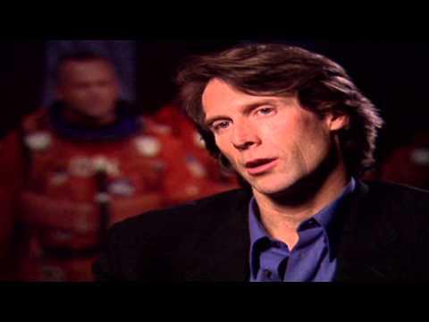 Armageddon: Michael Bay Interview