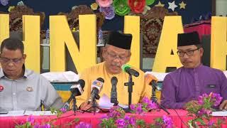 Sidang Akbar Keputusan SPM 2017 Negeri Johor