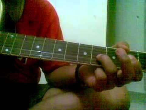 chand sitare barkha sawan - KAHO NA PYAR HAI guitar tabs