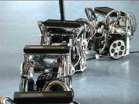 c't-bots Presentation (German)