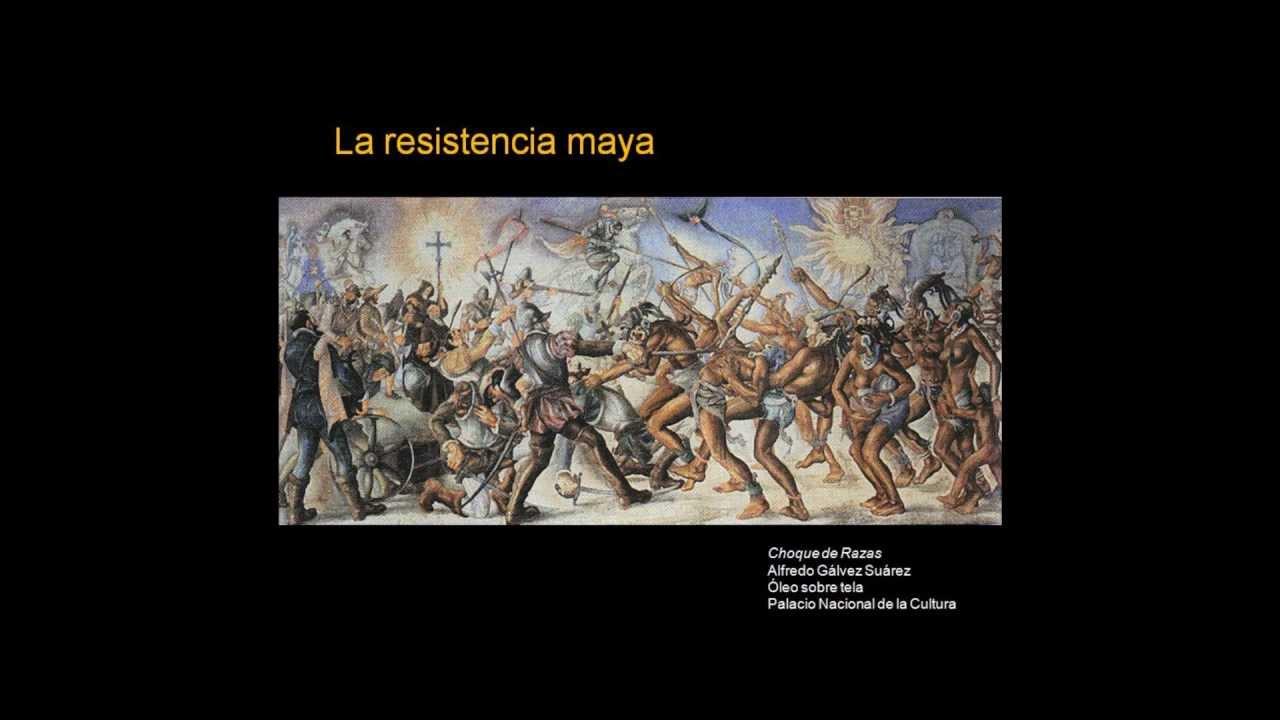 Historia Guatemala Conquista Guatemala Historia de Una
