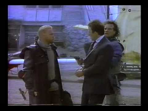 Trailer - Slipstream (1989)