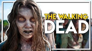 THE WALKING DEAD GAME - 100 Zombie Hordes, Base Defense! Overkill's The Walking Dead Gameplay Part 1
