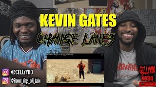 Kevin Gates Change Lanes Dir By A Colebennett Reaction