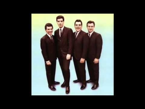 Frankie Valli and the Four Seasons - Stay