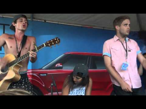 Boomerang (Acoustic) - The Summer Set