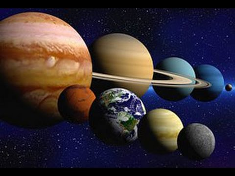Чуждые Земли. Скрытые планеты и чужие миры - Эксклюзив от National Geographic TV 2015