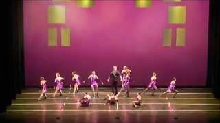 Watch Michael Buble Peroxide Swing video