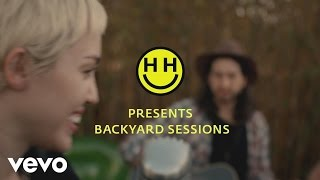 Happy Hippie Presents: Look What They've Done to My Song Ma (Performed by Miley Cyrus &...